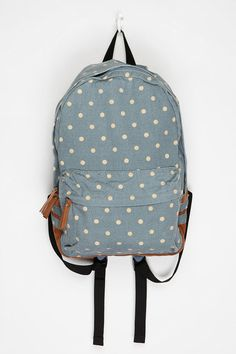 UrbanOutfitters.com > I want this backpack!! Pretty please, @Connie Plueckhahn ? :)