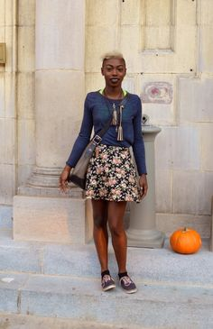 Fall Fashion in the City : River City Fashion Uprising