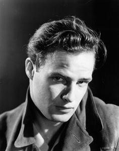 Marlon Brando, por John Engstead, 1951