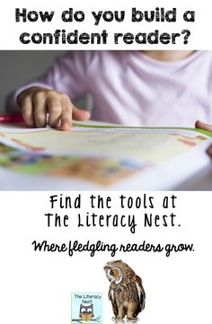 Literacy centers and literacy activities in a wide range of formats for all kinds of readers. Reading lessons, reading activities and much more!
