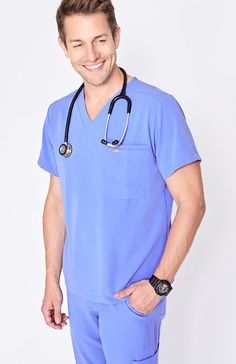 Shop FIGS for comfortable designer scrubs and medical apparel that's awesome. Get ready to love your scrubs! Healthcare Uniforms, Medical Uniforms, Medical Scrubs, Nursing Scrubs, Scrubs Uniform, Lab Coats, Scrub Tops, Work Attire, Figs