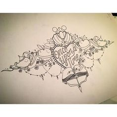 Image result for disney underboob tattoo