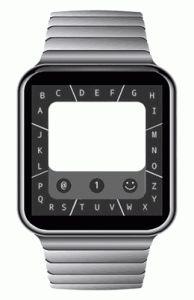 TouchOne Keyboard: Tastatur-App für alle Smartwatches bei Kickstarter - Home shopping for Smart Watches best cheap deals from a wide range of high quality Smart Watches at: topsmartwatchesonline.com