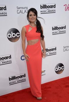 Danica Mckellar | All The Looks From The Billboard Music Awards Red Carpet