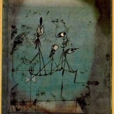 When my kids were born, I wanted real art in their room. Paul Klee has always been one of my favorites. This one is especially childlike and playful. Paul Klee, Canvas Art, Canvas Prints, Art Prints, Free Canvas, Georg Christoph Lichtenberg, Gouache, Oil Painting Reproductions, Wassily Kandinsky