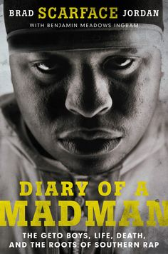 Definition of Real: Scarface's <i>Diary of a Madman</i>   Pitchfork