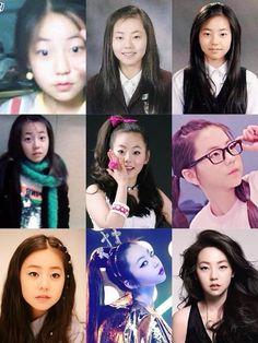 Sohee Wonder Girl, Ulzzang, How To Look Better, Classy, Actors, Artist, Cute, Girls, Korean