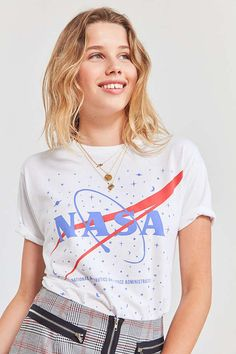 NASA Tee - This is an affiliate link.
