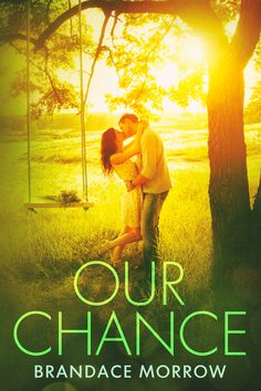 Our Chance  release Day & Rafflecopter​ ​