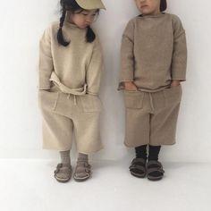 GEMVIE Kids Boys Warm Knit Long Sleeve Pullover Sweater Solid Color Twist Knit Turtleneck Jumper Knit Tops