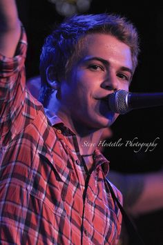 Hunter Hayes by Steve Hostetler Photography, via Flickr