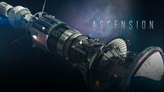 Ascension is indeed a lifeboat from Hell.  Check out our Part 1 recap here.  #Ascension #Syfy #scifi #space #TriciaHelfer #entertainment #television #TV #popculture