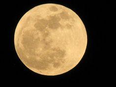 Buddh Poornima moon 5/5/12