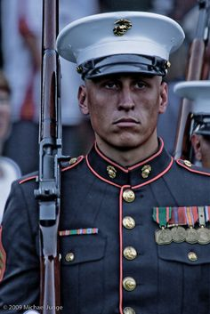 by Michael Junge, via Flickr #USMC