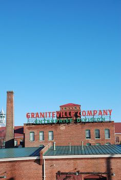 Enterprise Mill, Augusta GA