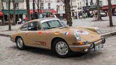 The Porsche 911 still resembles its original 1963 design. The styling might be divisive, but you can... - Porsche