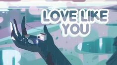 Is it an older sibling siniging to a younger sibling? Steven Universe Ending Theme - Full Edit (COMPLETE/August 2016) - Love L...