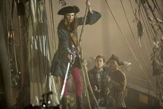 Pirate Amy Pond