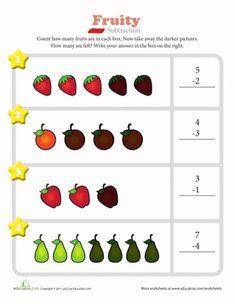 math worksheet : subtraction for visual learners easter 1  subtraction  : Visual Subtraction Worksheets