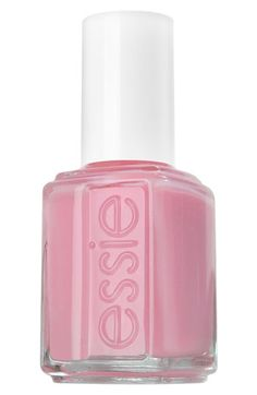 Essie Need a Vacation. Over-the-top girly makes it feel edgy.