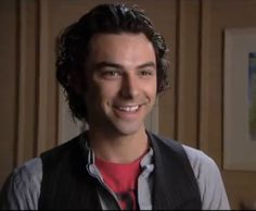more Aidan Turner from The Clinic