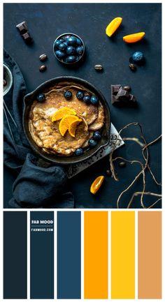 Taupe Color Palettes, Color Schemes Colour Palettes, Blue Colour Palette, Room Color Schemes, Color Palate, Yellow Color Schemes, Yellow Color Combinations, Plum Colour, Decoration Palette