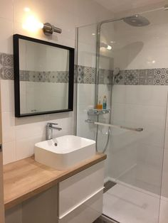 de bains frise salle de bains frise