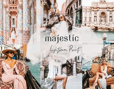 FREE Bright Rustic Mobile Lightroom Preset on Behance