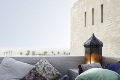 Bab Al Shams Desert Resort & Spa, Dubai #kuoni