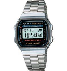 e9b0581c1d9 Casio Men s Electro Luminescence Digital Bracelet Watch - Casio Men s  Electro Luminescence Digital Bracelet Watch Quartz movementProtective  mineral crystal ...