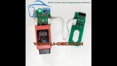 BMW CAS2 CAS3 CAS4 Key programming platform BMW CAS4 Immobilizer type ke...