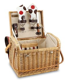 Picnic Time Picnic Basket BUY NOW!