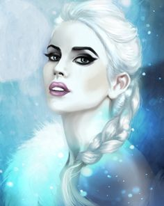 Elsa by Marta De Winter
