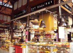 Mercado de San Miguel: Alimentos de temporada con encanto e historia en Madrid | DolceCity.com