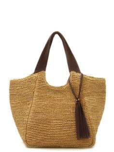 Would love to have this as my go-to summer bag!