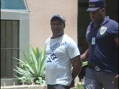 El Sur Informa: POLICÍA APRESA A UN HOMBRE ACUSADO DE PROPINARLE V...