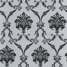 Norwall�Peelable Vinyl Prepasted Classic Wallpaper