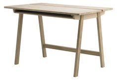 Bureau Landa / L 120 cm x 70,5  Prix : 1576€
