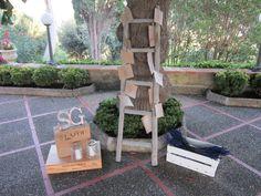 Este fue el #seatingplan que S&G prepararon para su #boda el pasado sábado. ¡Buena elección chicos!  #DIY