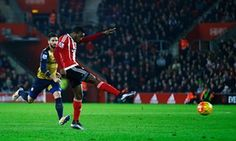 Southampton and Shane Long make Arsenal suffer in 4-0 thumping - http://footballersfanpage.co.uk/southampton-and-shane-long-make-arsenal-suffer-in-4-0-thumping/