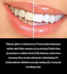 Beauty Spa, Beauty Care, Beauty Hacks, Diy Fashion, Teeth, Healthy Lifestyle, Life Hacks, Challenges, Lol