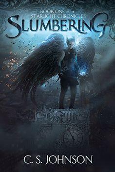 Slumbering (The Starlight Chronicles Book 1) by C. S. Joh... https://www.amazon.com/dp/B00RM6325U/ref=cm_sw_r_pi_dp_x_5AzuybPR7FKQ7