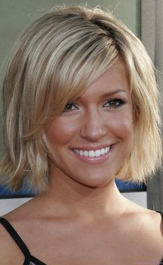 Short length haircuts