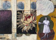 "Saatchi Art Artist laure heinz; Collage, ""H2O"" #art Selling Art Online, Original Artwork, Saatchi Art, Collage, Sculpture, Drawings, Paper, Artist, Prints"