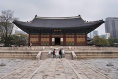 If you're traveling to Seoul fro the food, this is the ultimate Seoul travel guide for you. Discover where to stay, things to do, and the best food to eat!