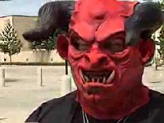 Full Exorcism News Video