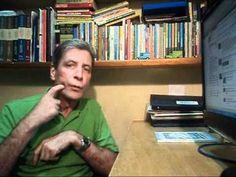Antônio Campos de Abreu - Inspirational Person - YouTube