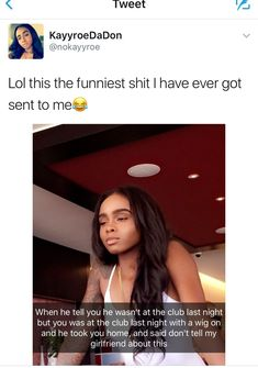 Want some funny memes about black people? Here is the huge collection of 86 hilarious black memes photos that will blow your mind today. Funny Black Memes, Stupid Funny Memes, Funny Relatable Memes, Funny Tweets, Funny Posts, Funniest Memes, Really Funny, Funny Cute, The Funny