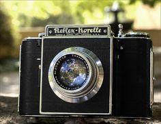 Kochman Reflex-Korelle #vintage #camera
