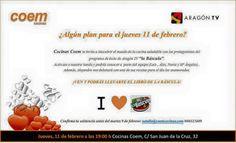 GASTRONOMÍA EN ZARAGOZA: Firma de Libros y Showcooking de Alejandro Viñal e...